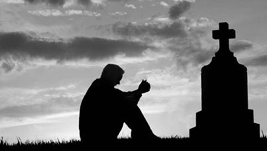 HOW COUNSELLING CAN HELP DURING BEREAVEMENT