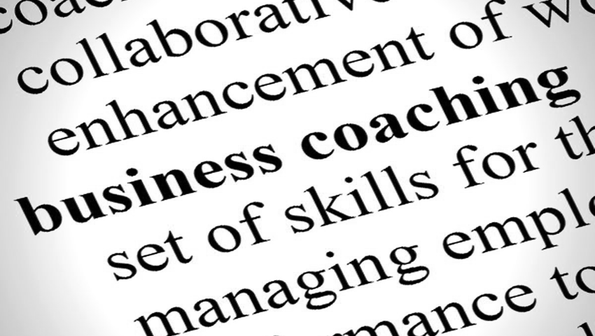 Increasing Your Professional Abilities Through Business Coaching