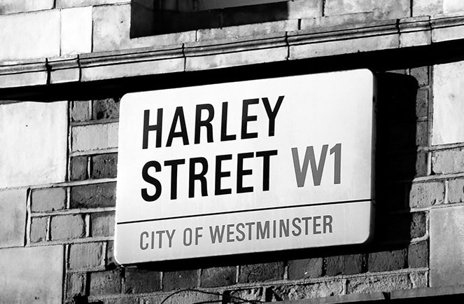 Harley Street Psychotherapy