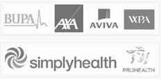 health insurers accepted in our offices