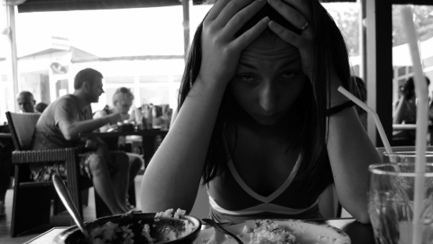 OVEREATING DISORDER EXPLAINED
