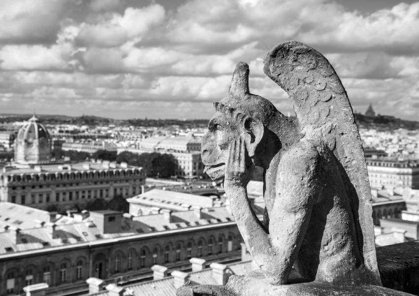 Paris Counselling