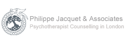 Psychotherapy | Counselling | Philippe Jacquet