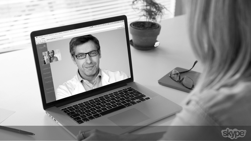 The Advantages Of Therapy and Counselling By Skype - Nairobi  - Philippe Jacquet & Associates
