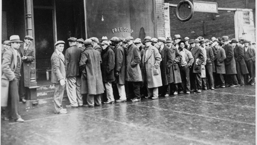 CAN UNEMPLOYMENT LEAD TO LOW SELF-ESTEEM?